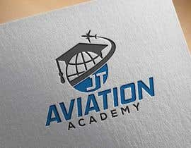 nº 28 pour LOGO Design for an Aviation Company par mindreader656871
