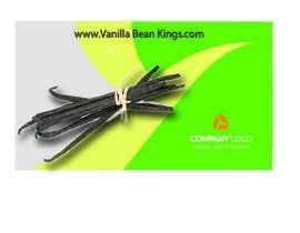 phileeptharwat tarafından Design a sticker for a Vanilla Beans company için no 1