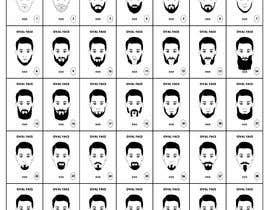 #9 for Beard Illustrations af letindorko2