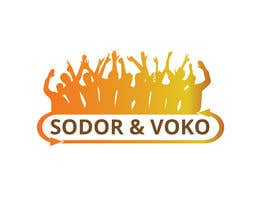 #4 для Create DJ logo - Sodor & Voko від istiak826