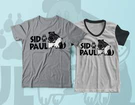 #10 para Design eines T-Shirts por Asaduzzaman360