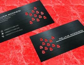 Nro 399 kilpailuun Metal Business Card Design käyttäjältä ershad0505