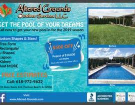 #3 cho Design Advertisement For Pool Business bởi KaaziTahasin