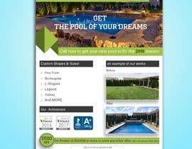 #6 cho Design Advertisement For Pool Business bởi sam01jan2000