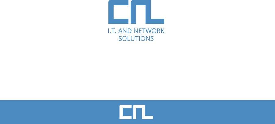 Inscrição nº                                         1                                      do Concurso para                                         Cal IT and Network solutions needs a logo design design