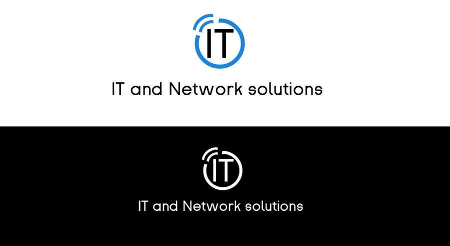 Inscrição nº                                         3                                      do Concurso para                                         Cal IT and Network solutions needs a logo design design