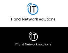 #3 para Cal IT and Network solutions needs a logo design design por wilfridosuero