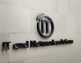 #5 para Cal IT and Network solutions needs a logo design design por wilfridosuero