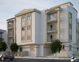 #6 untuk 3D design rendering for Exterior and interior oleh ahmeddola7988
