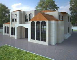 #13 for 3D design rendering for Exterior and interior by ahmeddola7988