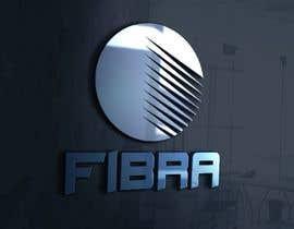 msakr1900 tarafından FIBRA Corporate Logo için no 1