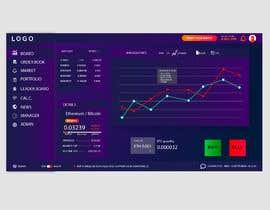 #28 for UI of In-game Stock Exchange ($150) af mraanik