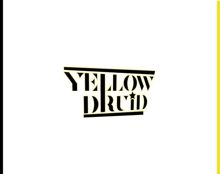 Contest Entry #418 for Design a Logo for a Musician