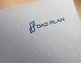 #221 for Design a logo for DadPlan af creativeart116