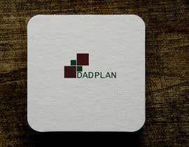 #172 for Design a logo for DadPlan by ekobagus19