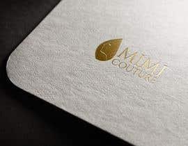 """Nambari 17 ya Logo for """"MiMi Couture"""" na sajidislam374"""