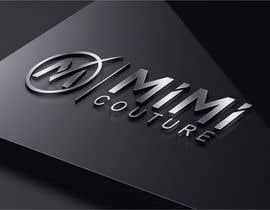 "Nambari 382 ya Logo for ""MiMi Couture"" na Ranbeerkhan077"