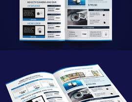 nº 18 pour Design an A4 size brochure par ankurrpipaliya