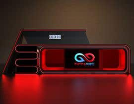 #37 untuk Checkout counter for gaming store oleh c0d3rPK