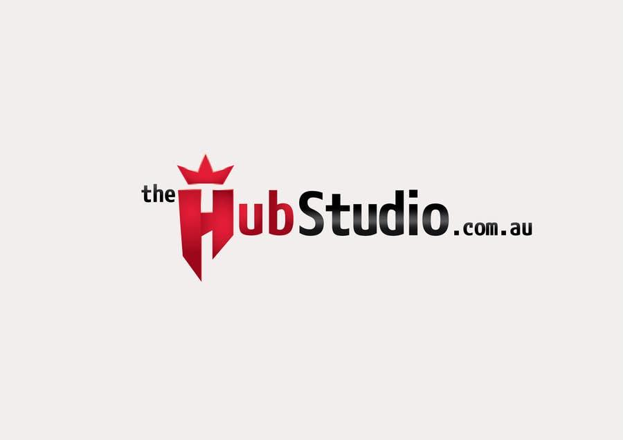Penyertaan Peraduan #315 untuk Logo Design for Acting Studio