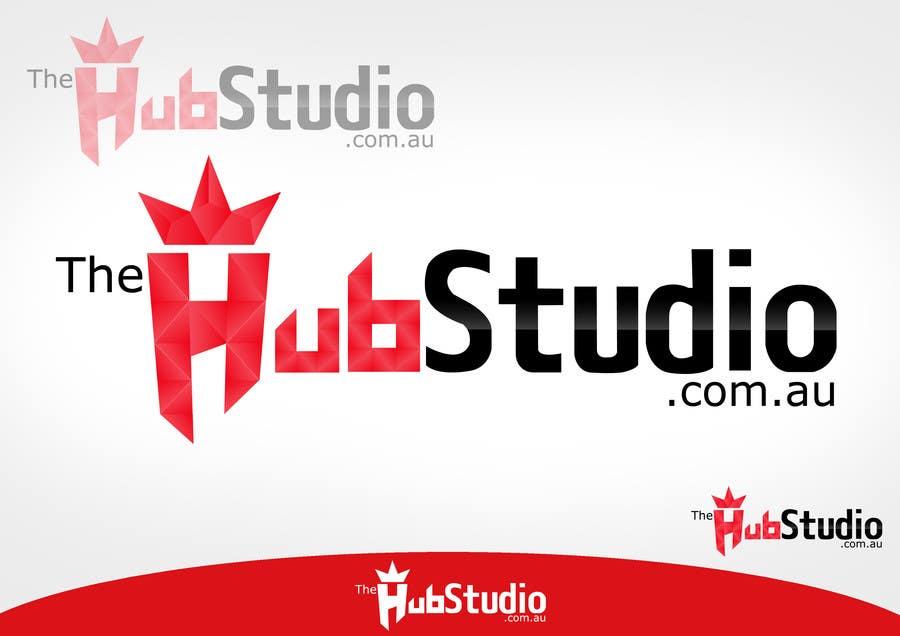 Конкурсная заявка №418 для Logo Design for Acting Studio