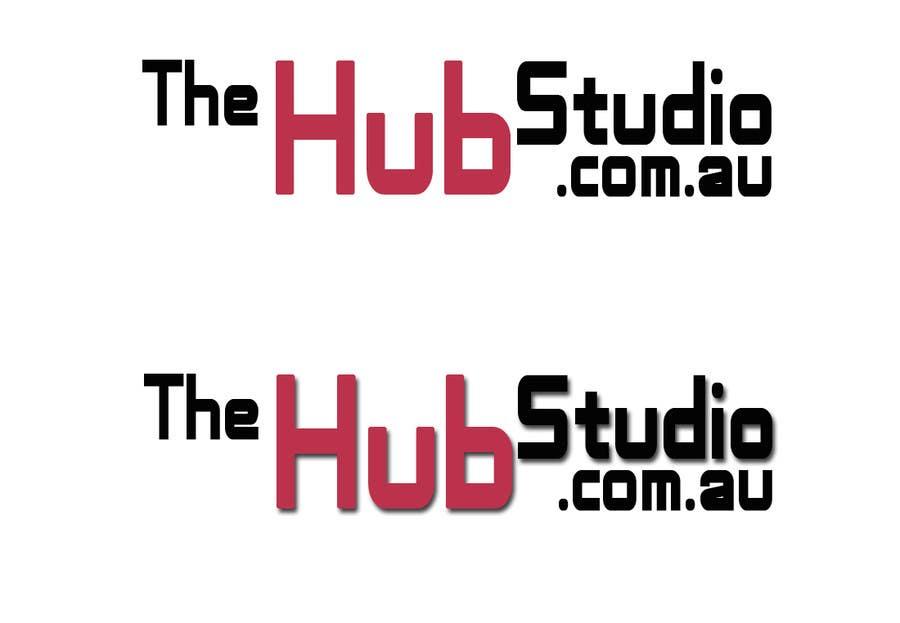 Penyertaan Peraduan #425 untuk Logo Design for Acting Studio