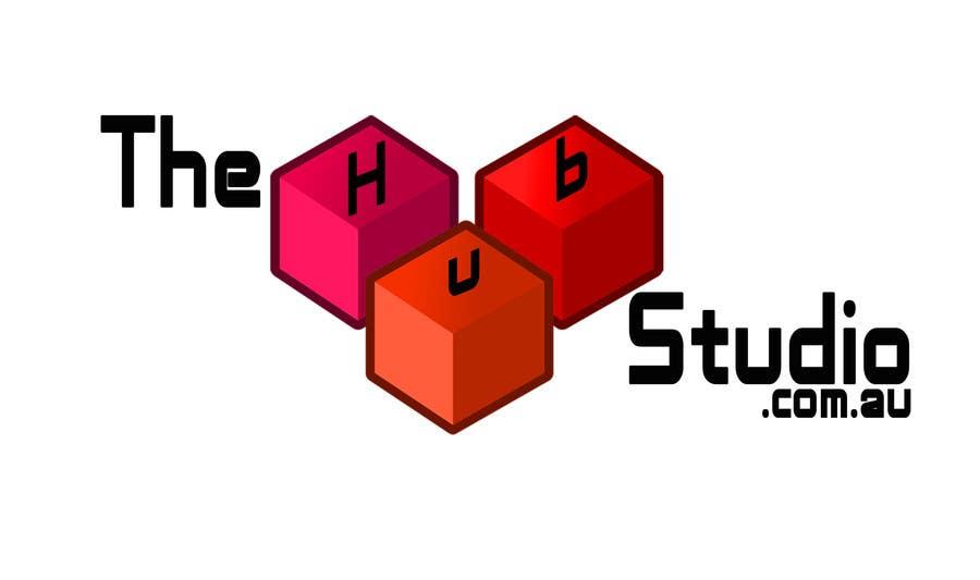 Penyertaan Peraduan #427 untuk Logo Design for Acting Studio