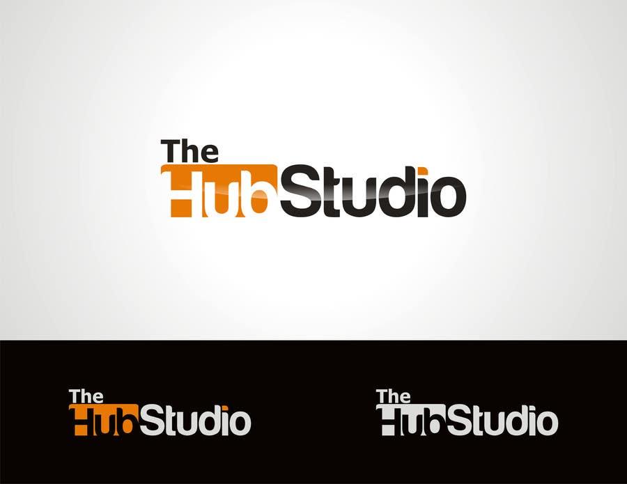 #69 for Logo Design for Acting Studio by sourav221v