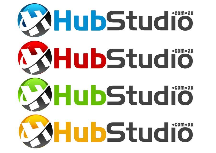 Конкурсная заявка №403 для Logo Design for Acting Studio