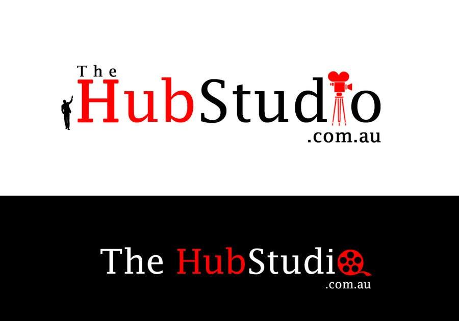 Конкурсная заявка №415 для Logo Design for Acting Studio