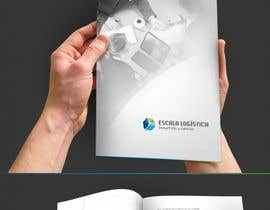 nº 1 pour Create a professional portfolio brochure for us to share with clients par EltonAmerico