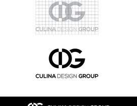 #55 untuk Currently www.80spaces.com.au.   Rebranding to Culina design group.  CDG. oleh supriatna14
