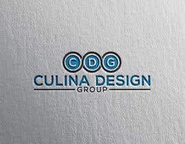 #25 untuk Currently www.80spaces.com.au.   Rebranding to Culina design group.  CDG. oleh DesignDesk143