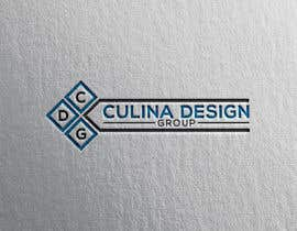 #28 untuk Currently www.80spaces.com.au.   Rebranding to Culina design group.  CDG. oleh DesignDesk143