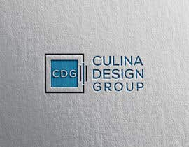 #30 untuk Currently www.80spaces.com.au.   Rebranding to Culina design group.  CDG. oleh DesignDesk143