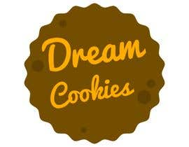 #101 untuk Logo for a cookie company oleh offbeatAkash