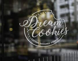 #56 untuk Logo for a cookie company oleh Grochy