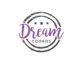 #2 untuk Logo for a cookie company oleh vowelstech