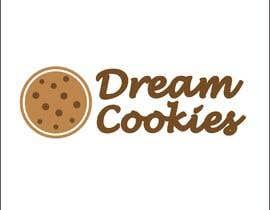 #96 untuk Logo for a cookie company oleh aryawedhatama