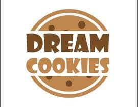#98 untuk Logo for a cookie company oleh aryawedhatama
