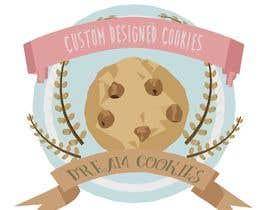 #62 untuk Logo for a cookie company oleh tahsinmusa007