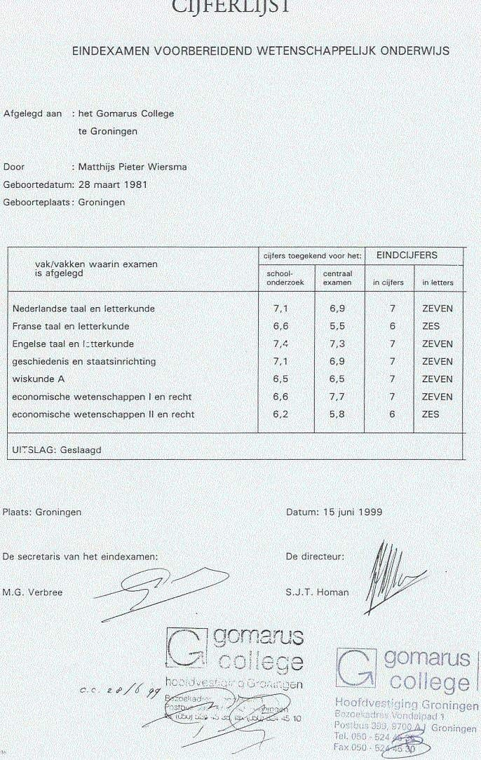 Конкурсная заявка №12 для Need a college degree certificate created quickly. WIll end contest asap once completed!!