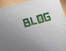 #20 untuk logo design for blog oleh AKM1994