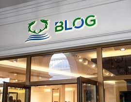 #40 untuk logo design for blog oleh monmohon007