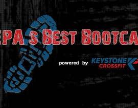 Jaarood tarafından Design a Logo for NEPA's Best Boot Camp için no 7