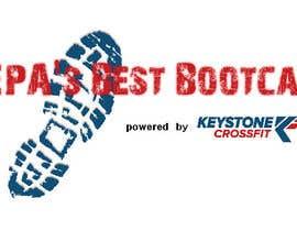 Jaarood tarafından Design a Logo for NEPA's Best Boot Camp için no 8