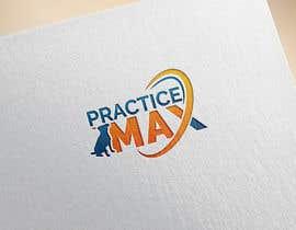 #684 for Practice MAX Logo by imranshojib