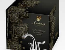 #12 , Graphic Design Retail Box Packaging 来自 vivekdaneapen