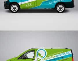 #20 for Design a Car Wrap af ravi05july
