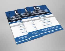 Nro 21 kilpailuun 8 ½ x 11 Page Business Ad Design käyttäjältä rashedul070